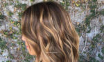 Sunkissed Brunette Is The Perfect Hair Color Solution In Case Of Second Lockdown
