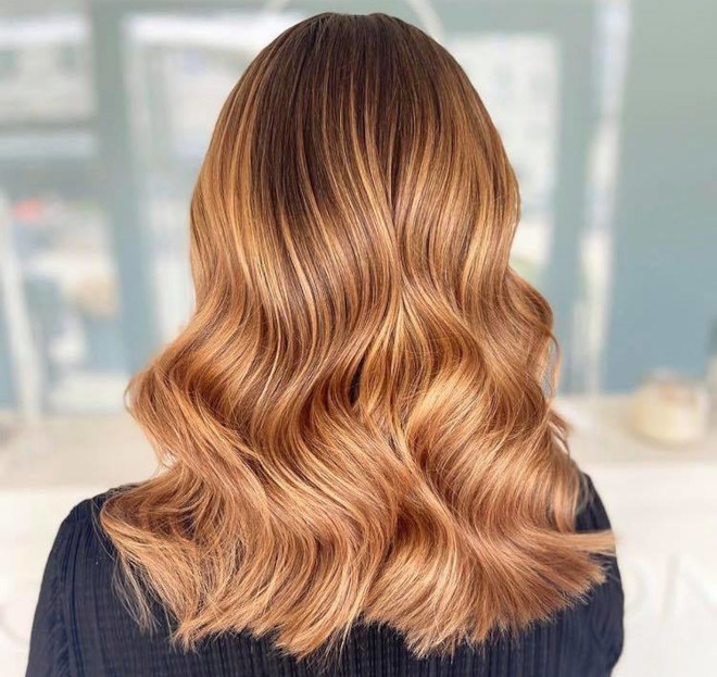 the best brown hair colors for fall 2