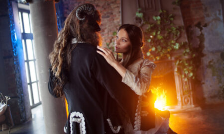 unconventional-ways-to-celebrate-halloween-beauty-and-the-beast-dancing