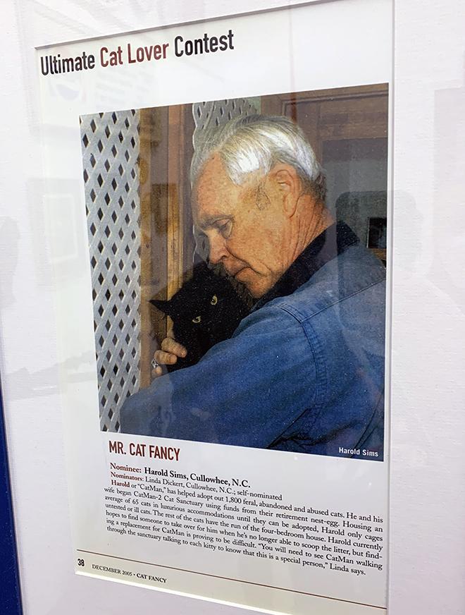dr-howard-sims-museum-of-the-american-housecat-catman2
