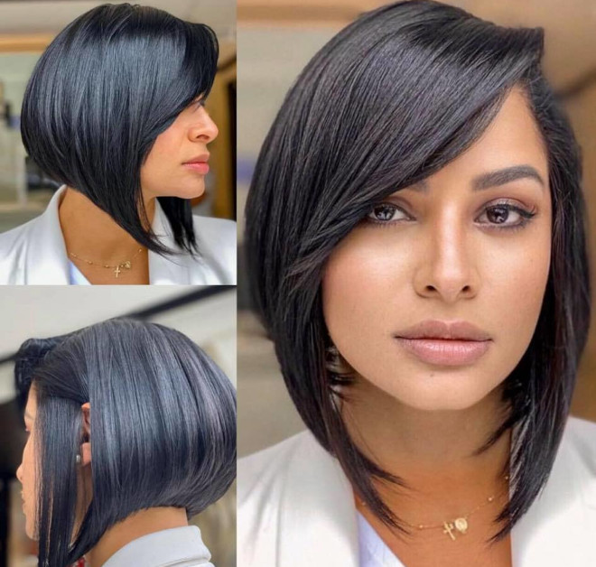 get these winter haircuts to open the holiday season in style 7