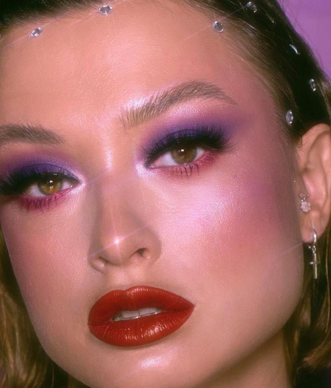 the most popular makeup trends throughout history that you can wear today 5