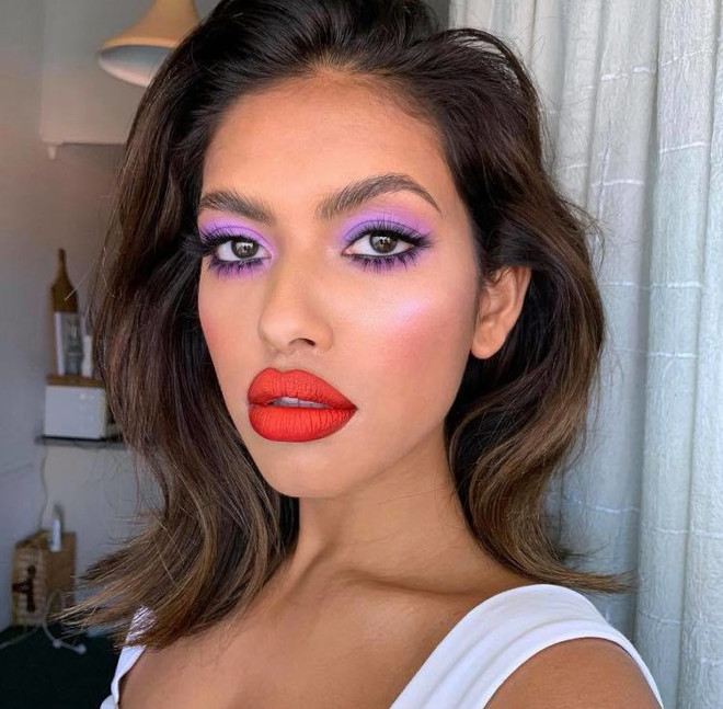 the most popular makeup trends throughout history that you can wear today 7
