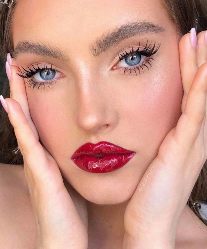 winter makeup trends worth trying even for home 5