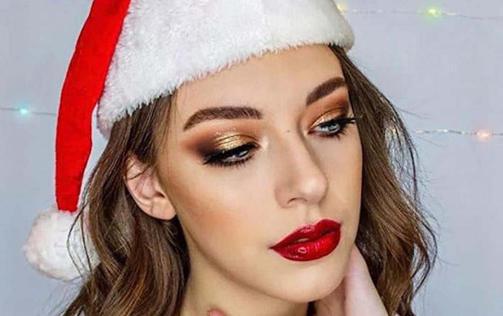 christmas-makeup-looks-8-700×600