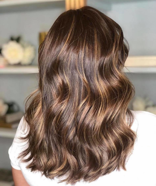 meet the hair color trends that will be huge in 2021 8