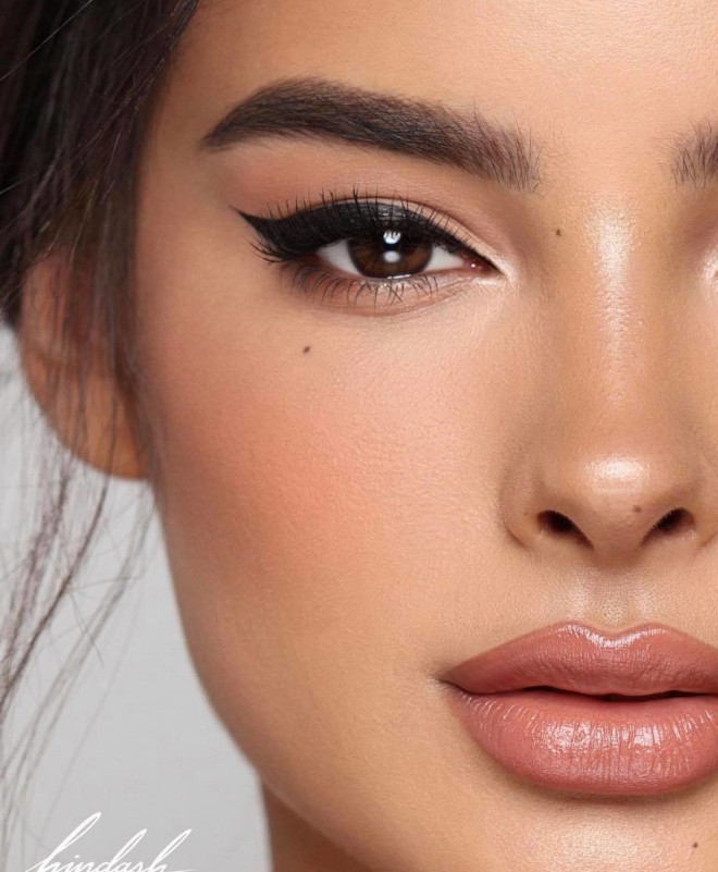 meet the makeup trends that will be huge in 2021 7
