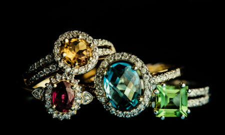what-gemstones-go-well-together-colorful-jeweled-rings