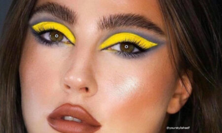 How to Incorporate Pantone's Colors of the Year 2021 into Your Makeup Looks