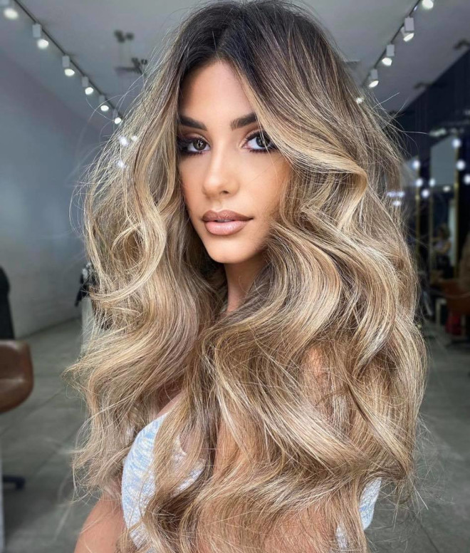 the perfect first-date hairstyle ideas