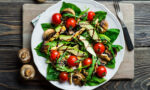 veggies-that-boost-collagen-salad-with-dark-green-leafy-vegetables