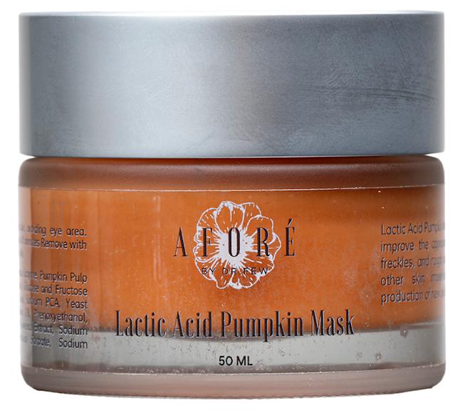 lactic-acid-pumpkin-mask