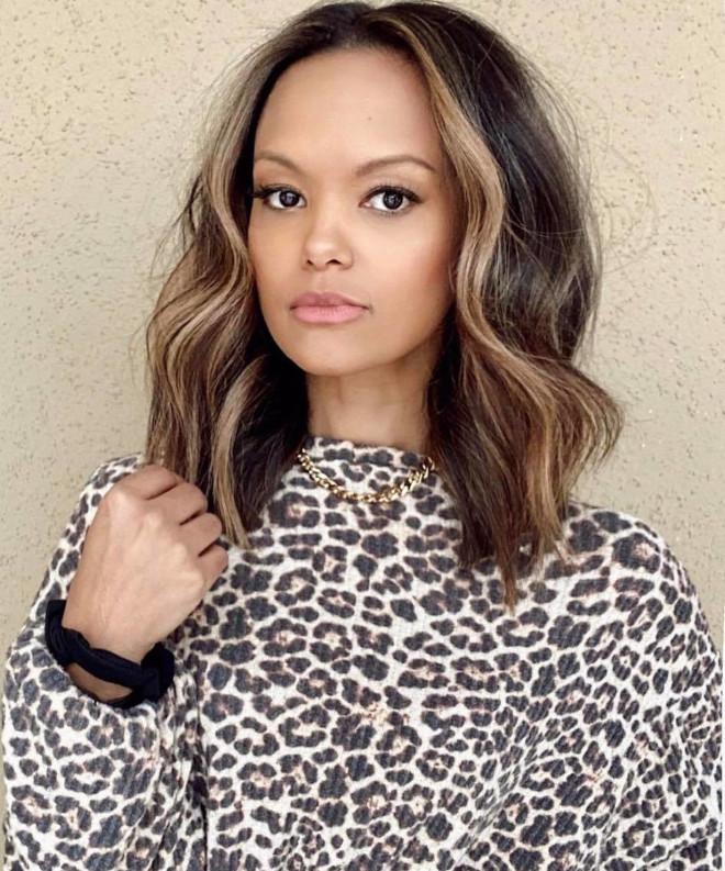 chic lob haircut ideas to refresh your look for spring