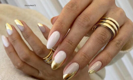 Classy Nude Manicure Ideas That Go With Everything