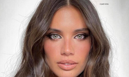 Mousy Brunette is The Unexpected Hair Color Trend That Got Celebs Obsessed