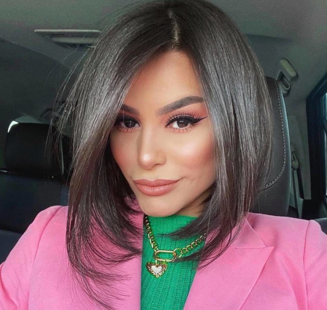 refresh your look this spring with these mesmerizing lob haircuts 2