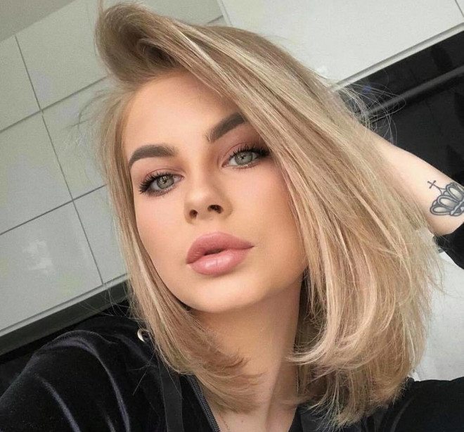 refresh your look this spring with these mesmerizing lob haircuts 5
