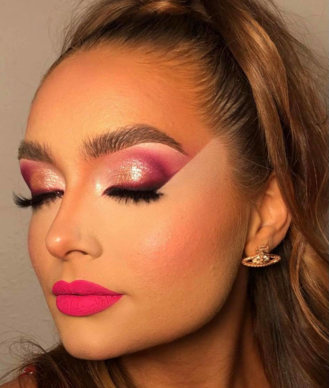 try these romantic rose makeup looks for a youthful and radiant appearance 7