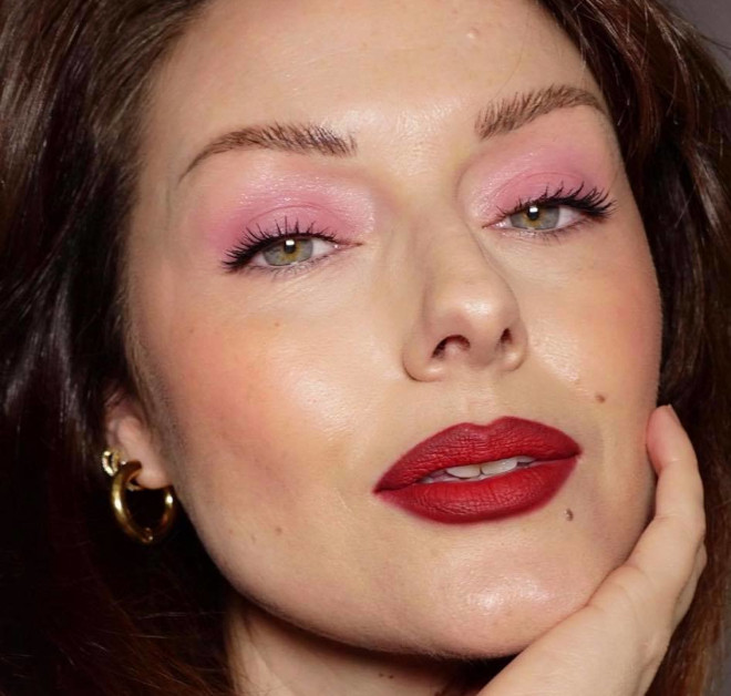 try these romantic rose makeup looks for a youthful and radiant appearance 9