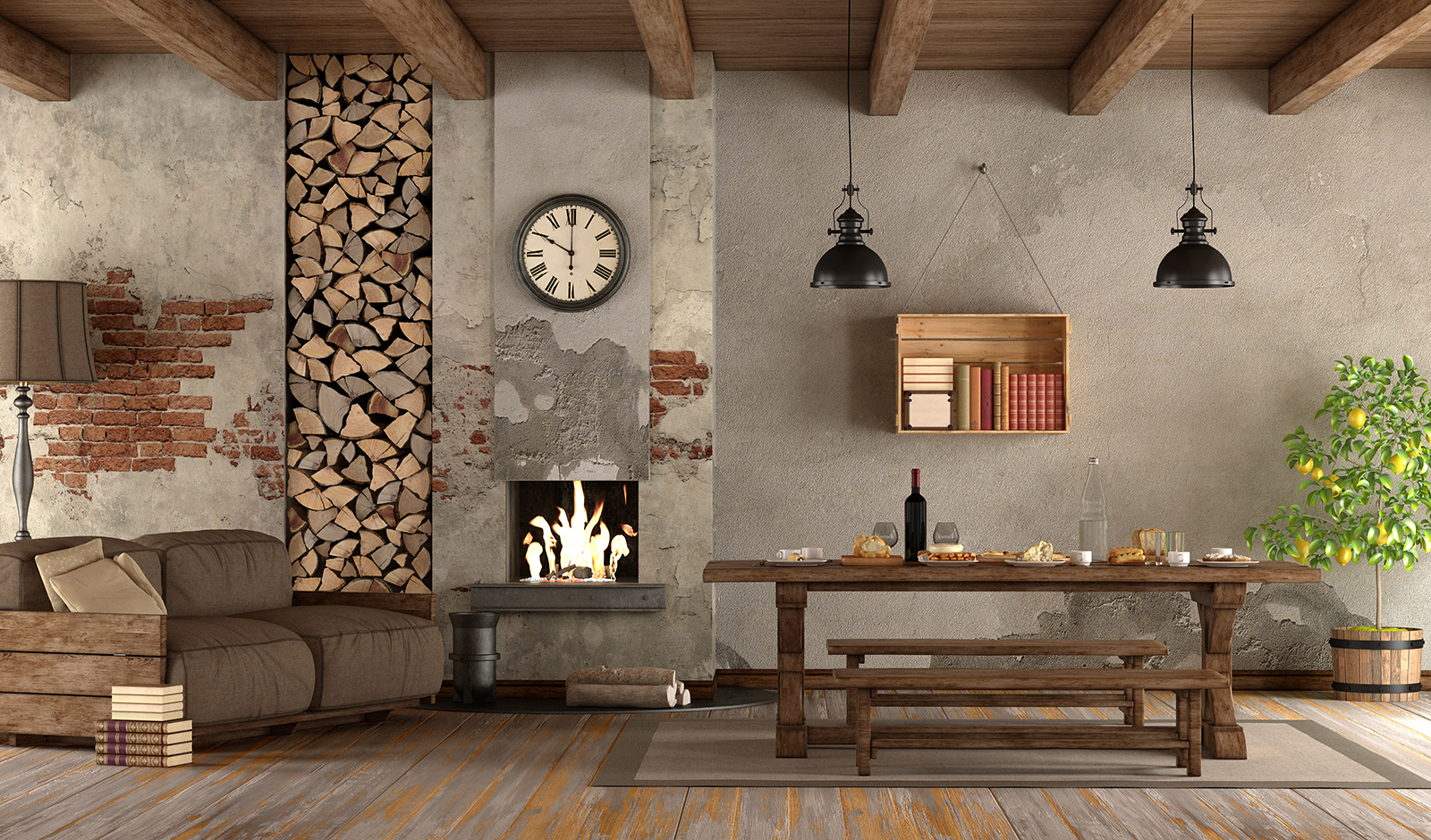 home-design-design-ideas-rustic-furniture