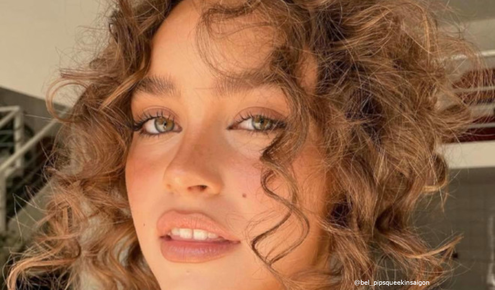 Undone, Effortless Hair is One of The Biggest Spring Hair Trends