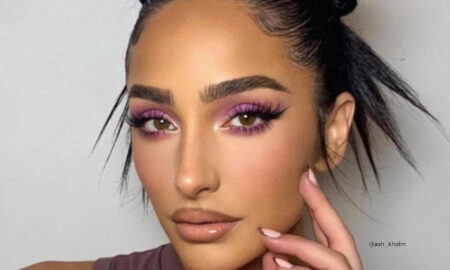 Wake up The Bombshell in you With These Spring 90s Makeup Looks