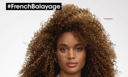 Bringing Balayage Back to Its Roots: The French Balayage Hair Color Trend