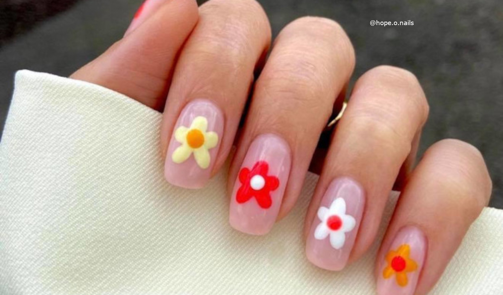 Fresh Summer Nail Designs to Get You Looking on Point for the Summer Season