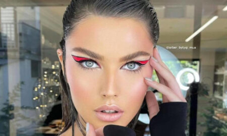 Sexy Graphic Eyeliner Makeup Looks To Bring All The Attention to Your Eyes