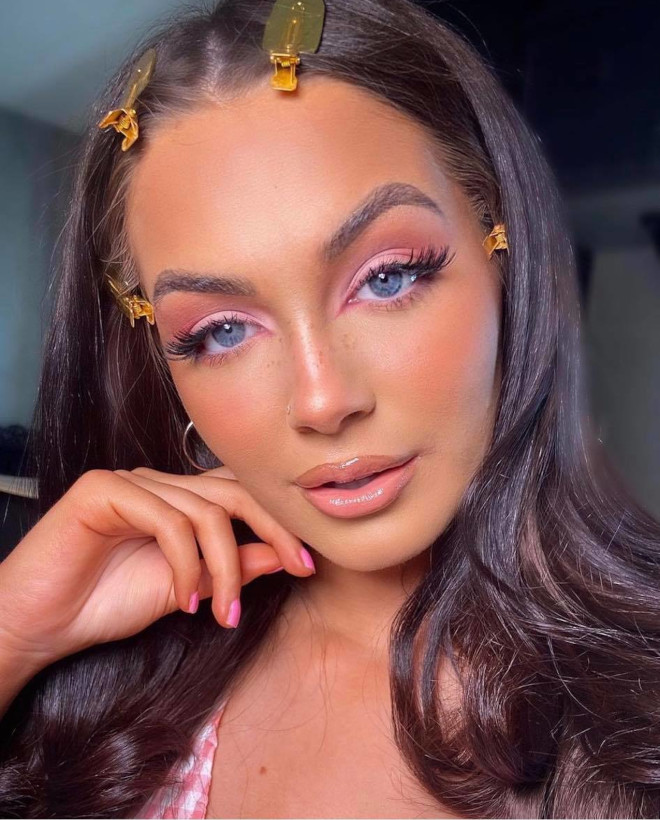 spring soft glam makeup looks to enhance your natural beauty