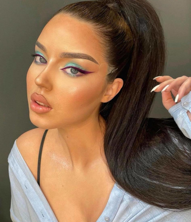 summer fox eyes makeup looks to turn yourself into a bombshell