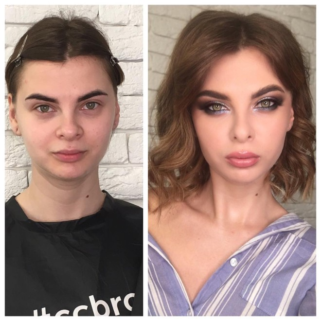 Shocking Beauty Transformations to Inspire Your Next Look