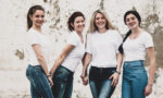 luxuriuos-clothing-brands-with-best-t-shirt-collections-girls-in-cute-white-ts-posing-together