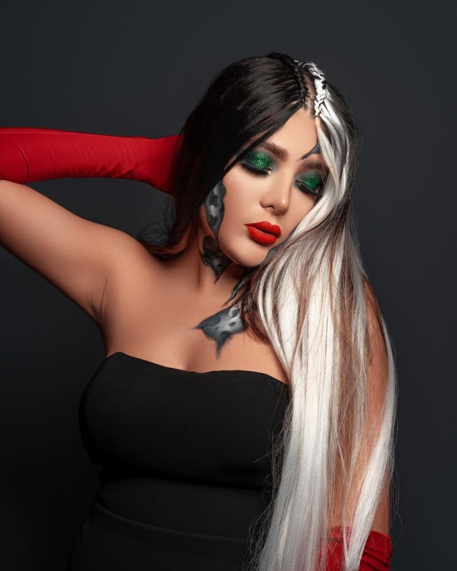 Prepare for Halloween Early This Year With These Mesmerizing Halloween Makeup Looks!