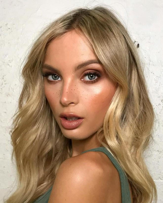 Natural Glam Makeup Looks