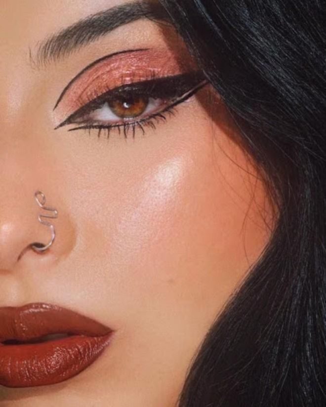 The Most Popular Beauty Trends of 2021 4