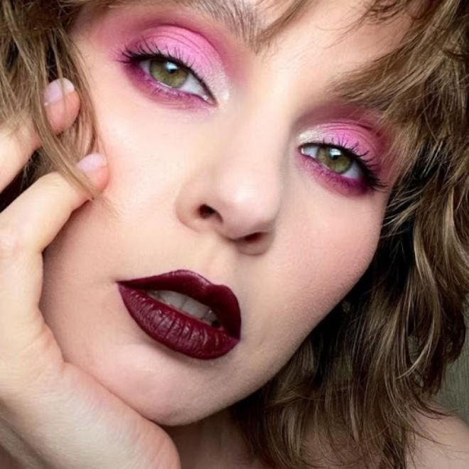 The Most Popular Beauty Trends of 2021