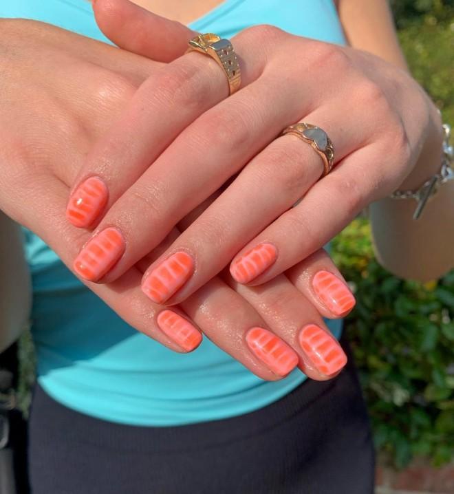 Best Gel Manicures