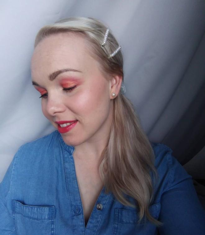 Trendiest Makeup Looks for Cooler Skin Tones