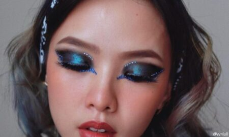 Creative Makeup Ideas that Will Make You the Envy of all Your Friends