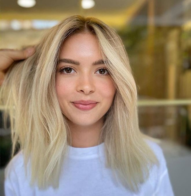 The Most Breathtaking Blonde Hair Colors to Try this Fall 2