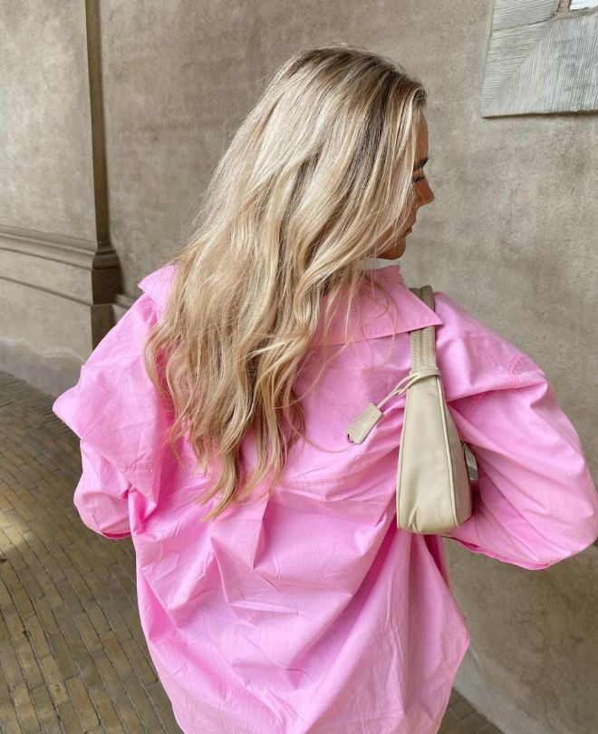 The Most Breathtaking Blonde Hair Colors to Try this Fall 3