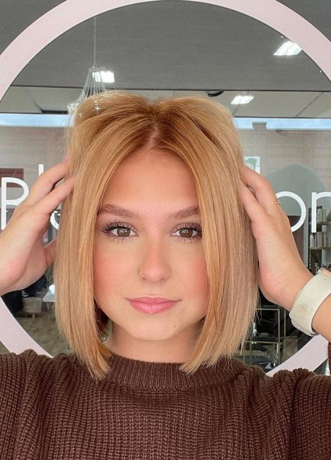 The Most Breathtaking Blonde Hair Colors to Try this Fall 6