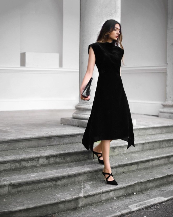 These-All-black-Outfits-Are-Sure-to-Add-Elegance-to-Your-Wardrobe-2