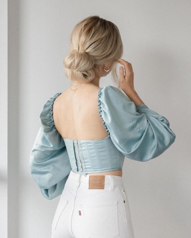 Try-These-Bun-Hairstyles-For-A-Classy-Look-1