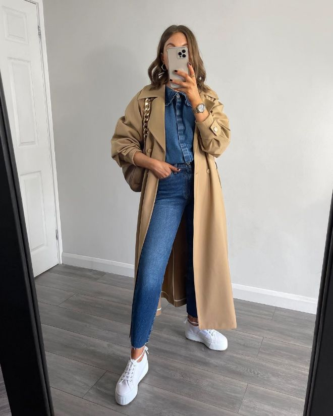 7 Jacket Trends For Fall 2021 That Are Trendy Yet Comfortable 2