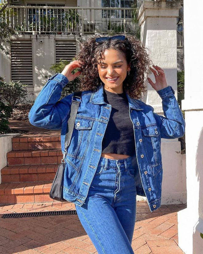 7 Jacket Trends For Fall 2021 That Are Trendy Yet Comfortable 4