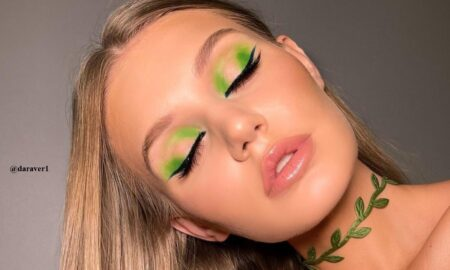7 Trending Colorful Eye Makeup That Will Make Your Eyes Pop,