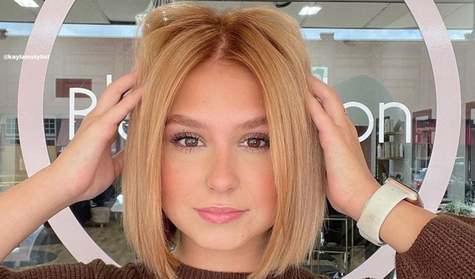 The Most Breathtaking Blonde Hair Colors to Try this Fall