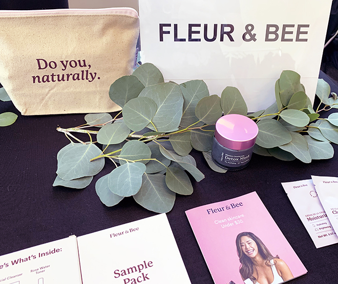 la-vegan-fashion-week-showroom-viva-glam-magazine-fleur-&-bee